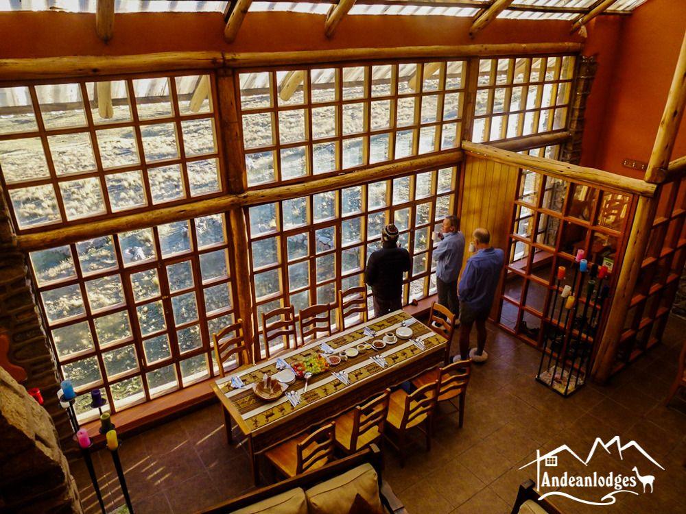 Caminando con Andean Lodges: El Camino del Apu Ausangate