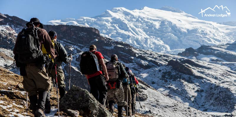 PLEASE MAKE SURE TO FOLLOW THIS ADVICE FROM OUR EXPERT TREKKERS ON HOW TO AVOID ALTITUDE SICKNESS