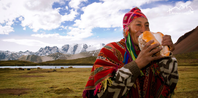 LEARN A FEW SIMPLE PHRASES IN QUECHUA TO CONNECT WITH THE