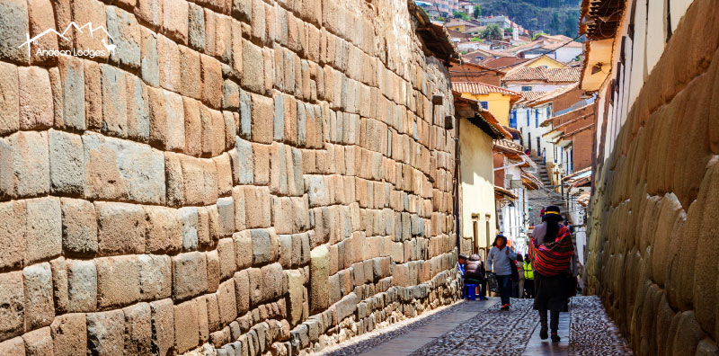 DISCOVER THE WONDERS OF THE CITY OF CUSCO, ANCIENT CAPITAL OF THE INCAS