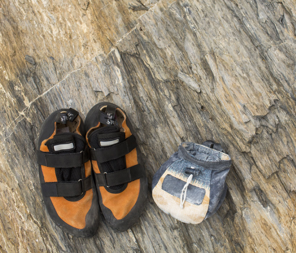 LEARN ABOUT THE GEAR OUR EXPERT HIGH-ALTITUDE MOUNTAINEERS RECOMMEND TO HELP BOOST YOUR NEXT ADVENTURE!