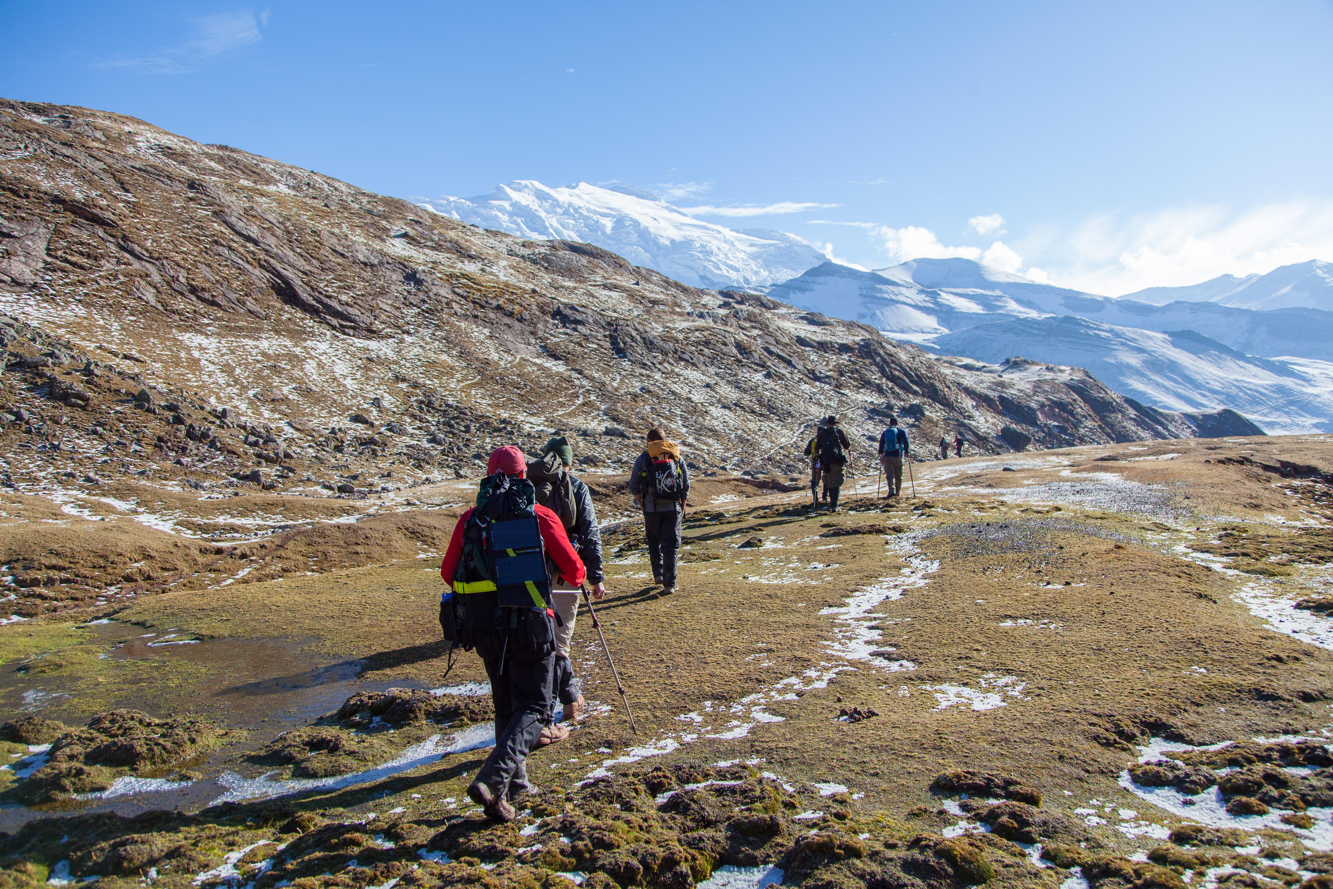 Cusco: Much More Than Machu Picchu