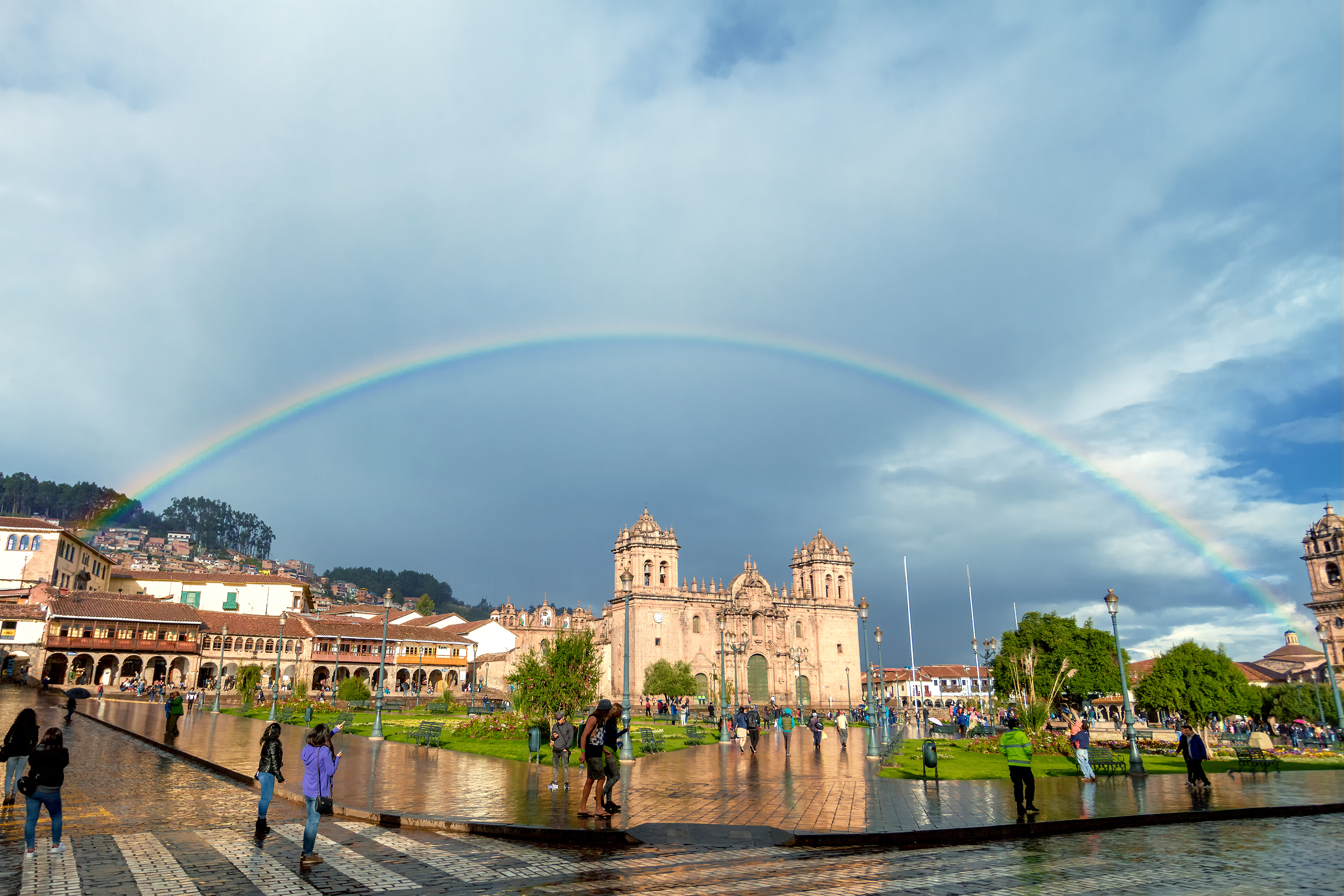 Taking a trip to Cusco in February? Learn how to take full advantage of the Cusco Weather