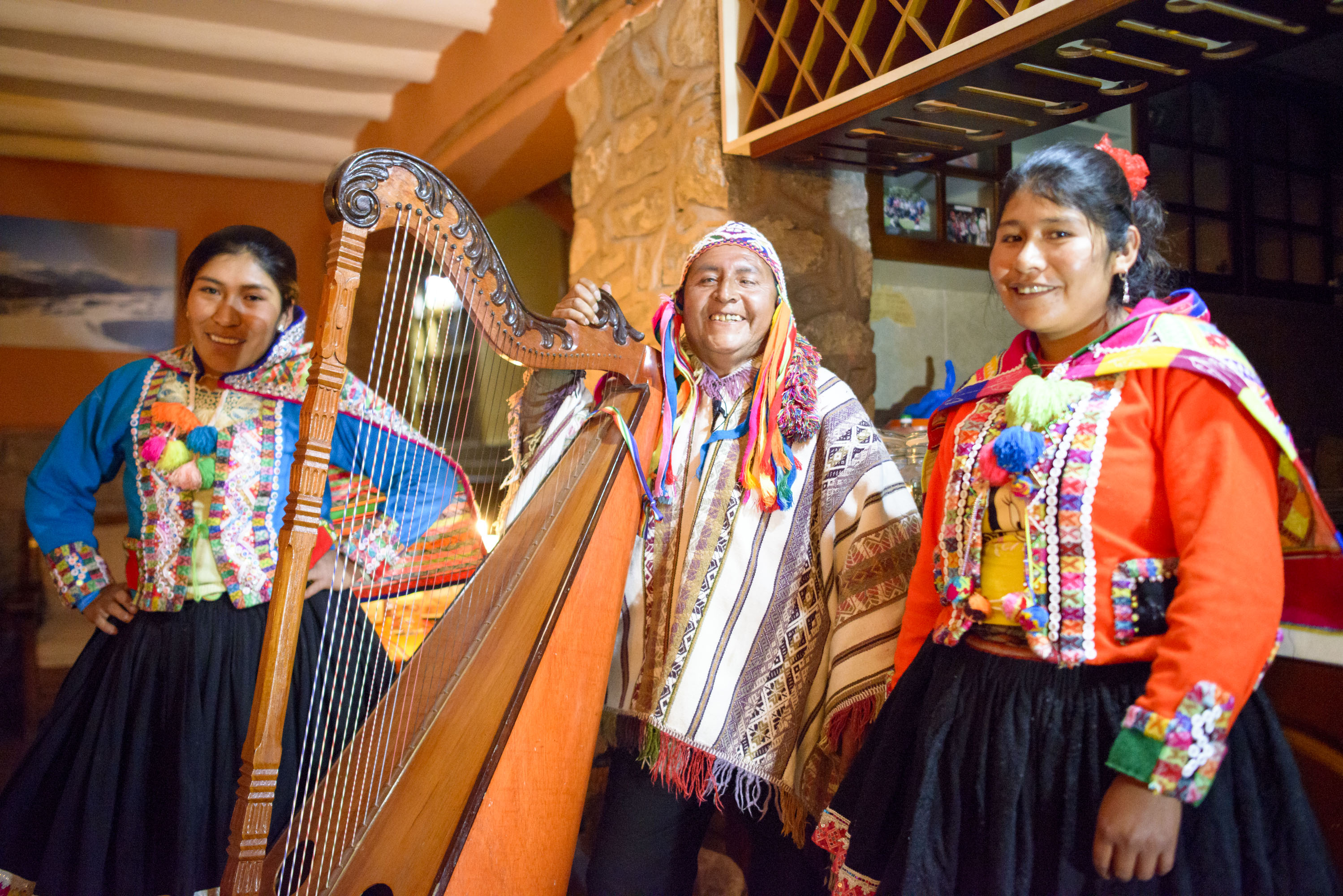 Learn more about Cusco, its traditions and its people