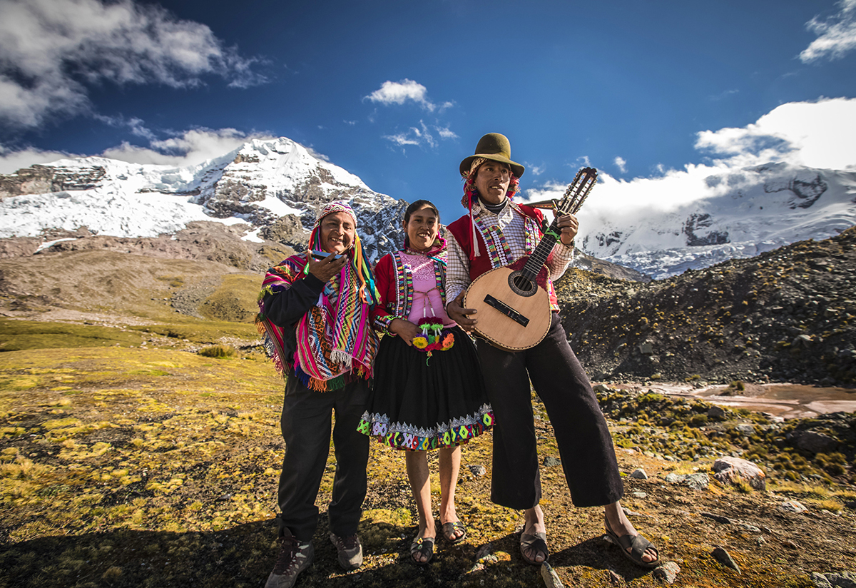 Andean Lodges: 10 interesting facts about our community-based ecotourism enterprise