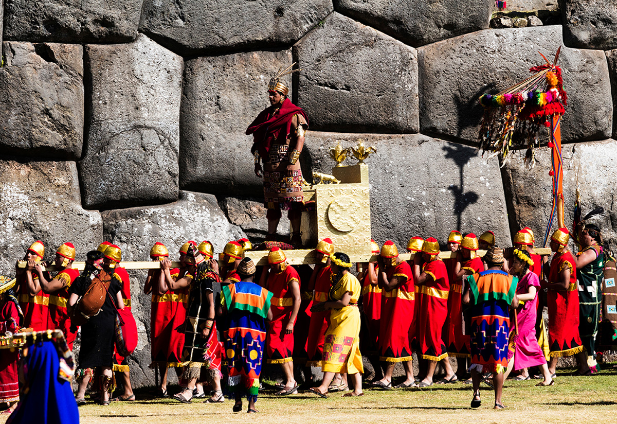 Inti Raymi, Cusco's Magnificent Festival of the Sun