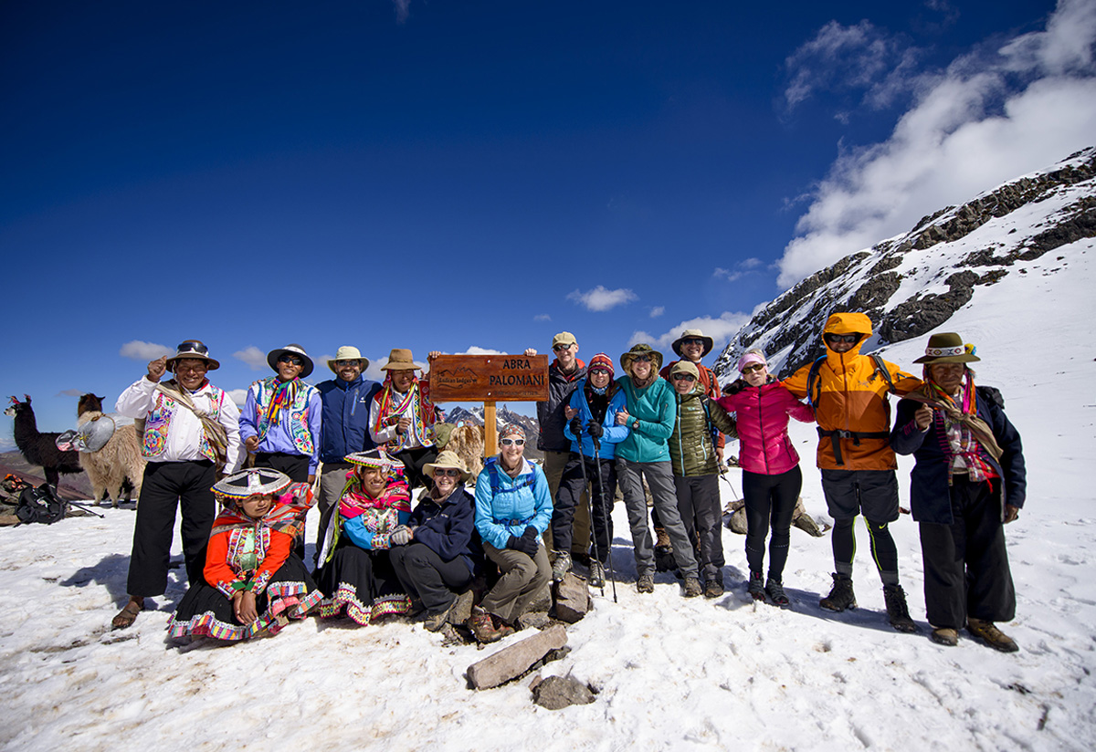 Debunking the myths: 10 popular misconceptions about trekking in the Andes