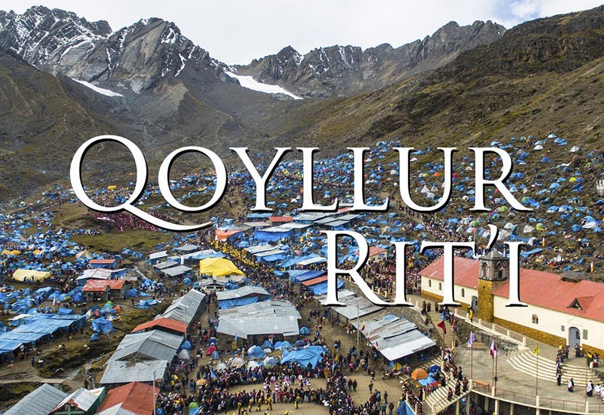 Q'oyllur Riti, Peru's ancient Star Snow Festival