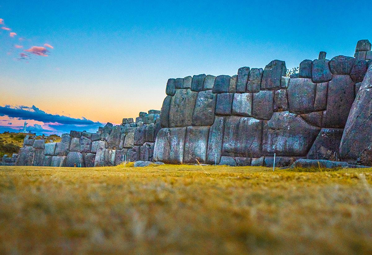 Inca Architecture: The unresolved mysteries of the ancient constructions
