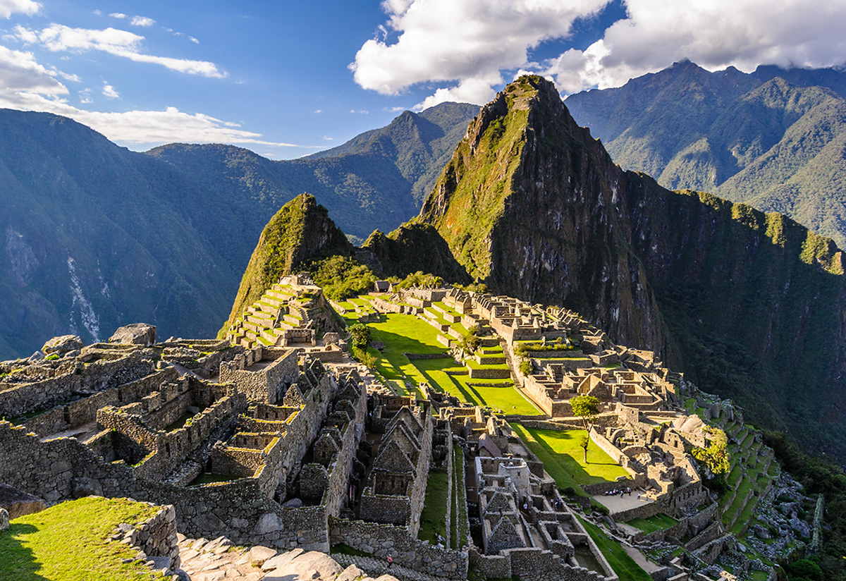 Machu Picchu: its meaning and significance