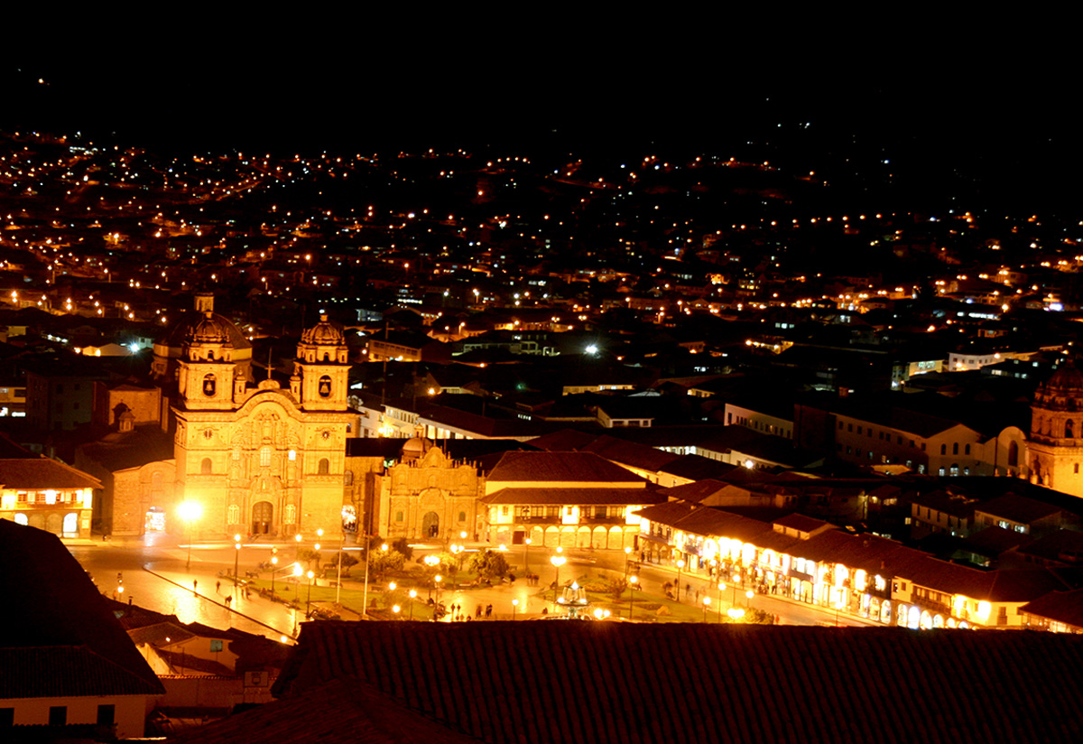 What to do at night in Cusco? Best ways to enjoy a night in Cusco City