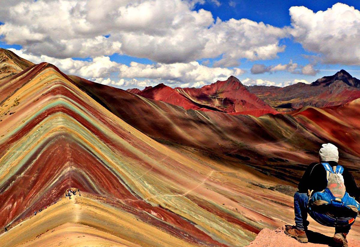 6 things to expect when hiking the Rainbow Mountain