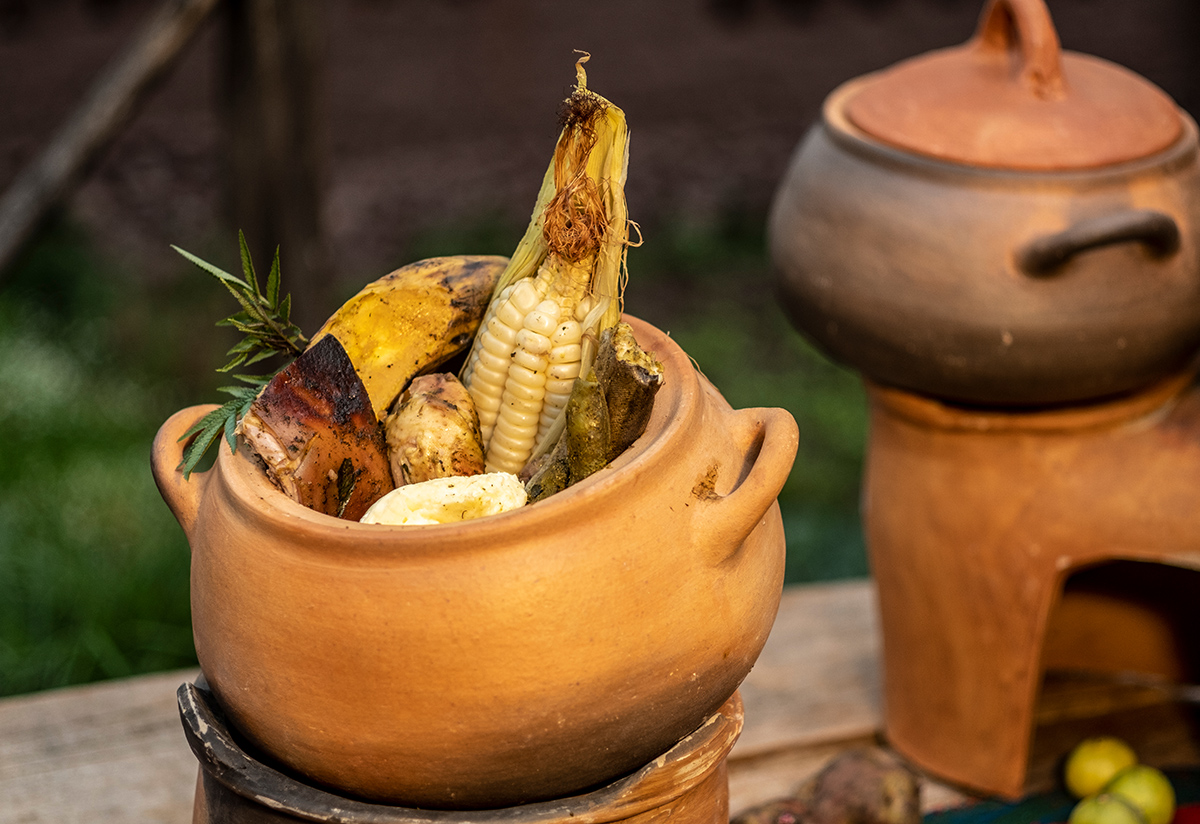Pachamanca: the history and preparation of the Andes' most traditional food feast