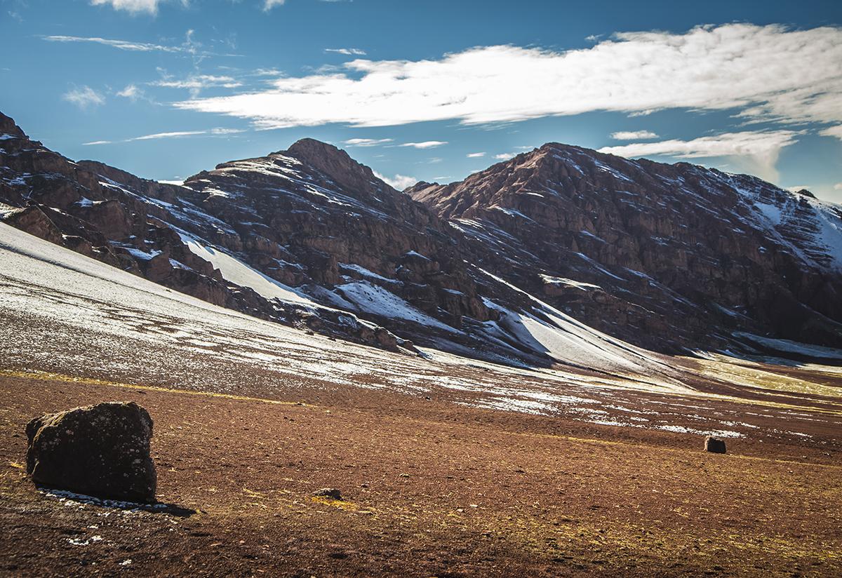 International Mountain Day: Sustainable development of our mountain region